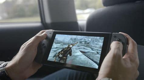 Kaset Nintendo Switch The Elder Scrolls V Skyrim bethesda isn t confirming the elder scrolls v skyrim for nintendo switch just yet
