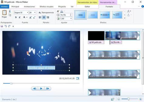 windows live movie maker microsoft windows live movie maker 2012 download
