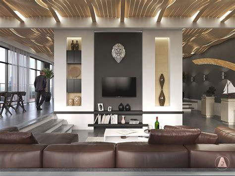 di lusso interni interni di lusso 5 progetti di arredo moderno in bianco e