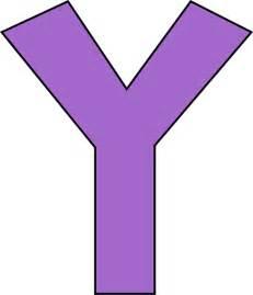 purple letter y clip purple letter y image