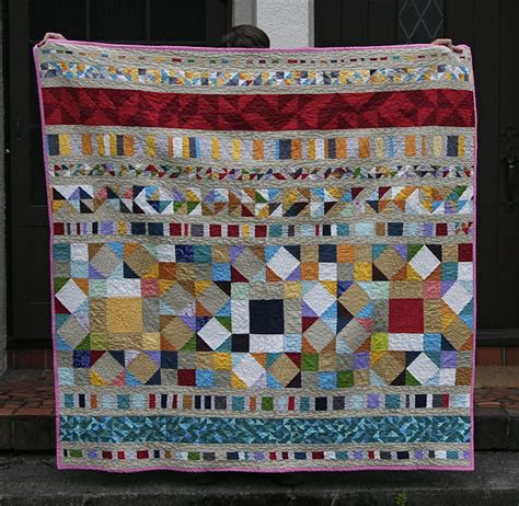 Biscuit Quilt Pattern by Kmac Quilts Biscuit Quilt