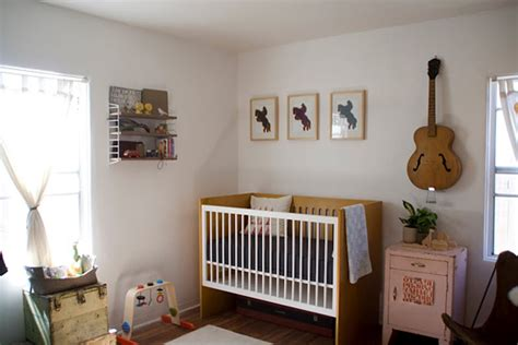 chambre vintage bebe d 233 coration chambre b 233 b 233 vintage
