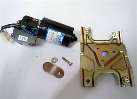 Motor Wiper Assy T Soluna harga motor wiper automotivegarage org