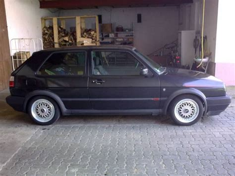 Auto Versicherung Vw Golf by Auto Vw Golf 2 Gti Edition One Versicherung Drivedevil