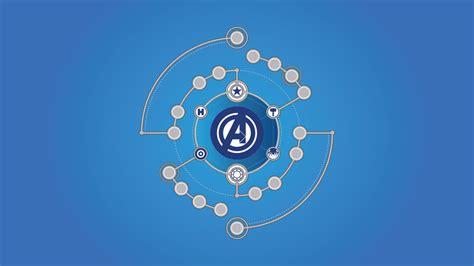 avengers minimalist wallpaper by mughalrox on deviantart avengers assemble wallpaper by emrah007 on deviantart