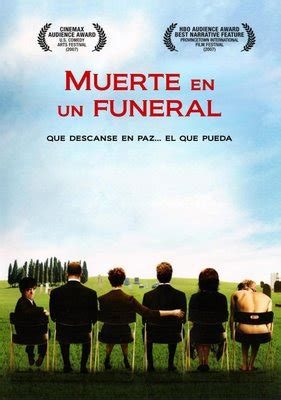 muerte en un pas muerte en un funeral doblaje wiki fandom powered by wikia