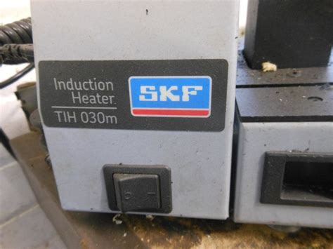 induction heater specification skf induction heater tih 030m 1st machinery
