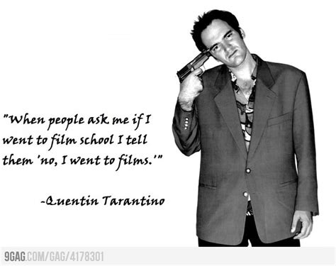 quentin tarantino film quotes this is what makes him a great director quentin