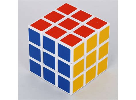 Mainan Edukasi Rubik 3x3 Magic Cube Intellect Toys Amusine Baru Anek rubic rubix rubiks magic square cube twist puzzle white 3x3x3 14001863 buy at lowest prices