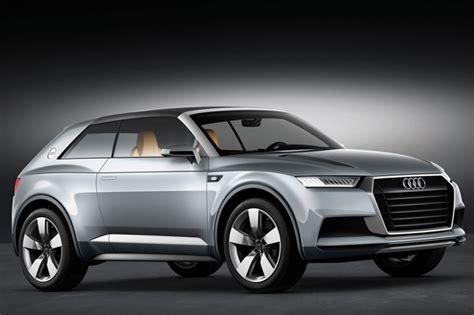 Register Audi by Audi Registers New Future Model Names Autocar India