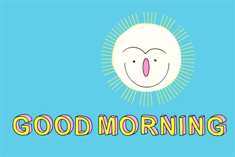 imagenes que digan good morning good morning sunshine gifs find share on giphy