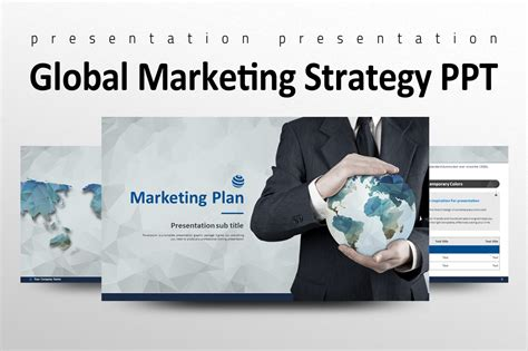 global plan global marketing strategy ppt by goodpe design bundles