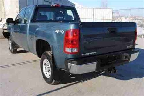 Attanta Hd 2500 3 Way For Vd 2500 buy used 2009 gmc 2500hd ext cab std box 4wd damaged salvage heavy duty wont last in