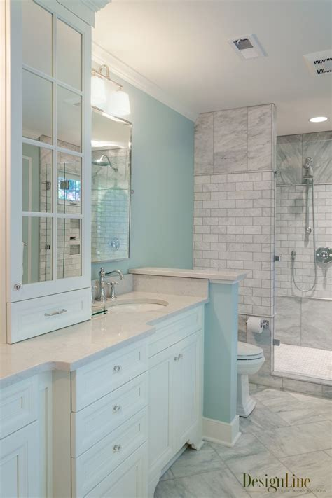 blue and white bathrooms white blue bathroom interiors design
