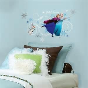 Disney Frozen Bedroom Decor Disney Frozen Bedroom Decorating Ideas