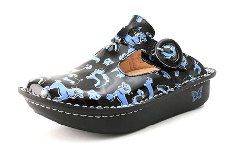 allegra shoes alegria donna black small dogs free shipping both ways
