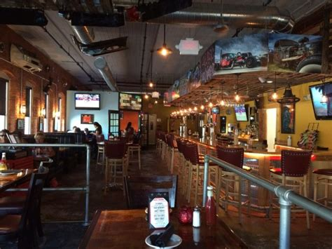 hot rods in wharton new jersey these 19 restaurants serve the best wings in new jersey