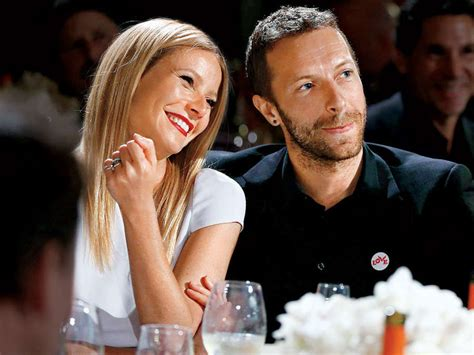 Gwyneth Paltrow Opens Up About Divorce With