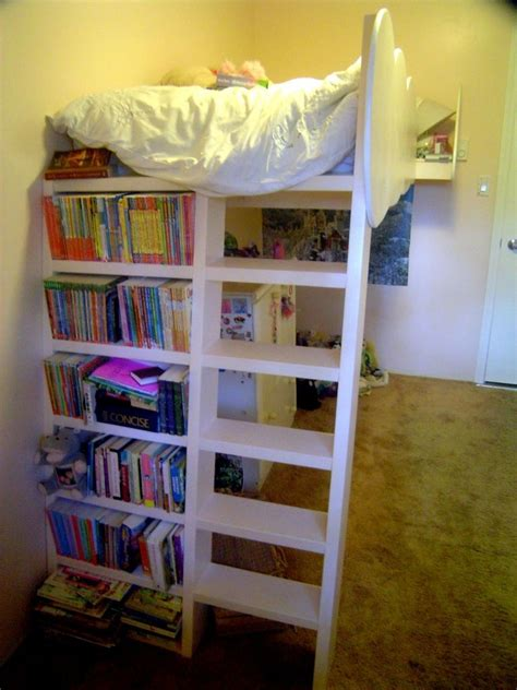 loft bed with bookcase bunk bed with bookcase bunk bed with bookcase dimensions