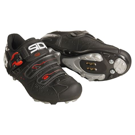 5 mountain bike shoes sidi dominator 5 mountain bike cycling shoes for