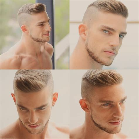 men short haircut exles 1000 images about hairstyles for gay guys on pinterest