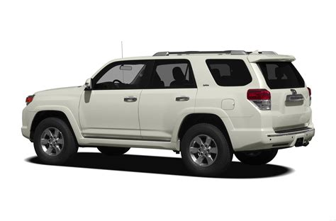 2012 Toyota 4runner 2012 Toyota 4runner Price Photos Reviews Features