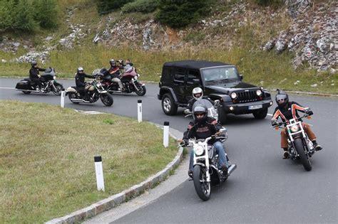 Motorrad Marken Herkunft by Europas Gr 246 223 Tes Motorrad Treffen Gar Nicht Still Ruht