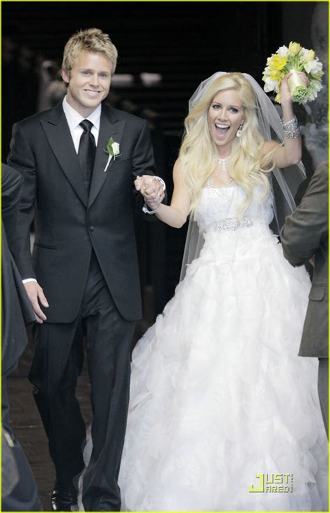 Heidi And Spencer Engaged by Heidi Montag Married To Fashion
