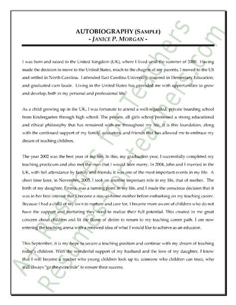 biography student e portfolio online tutorials