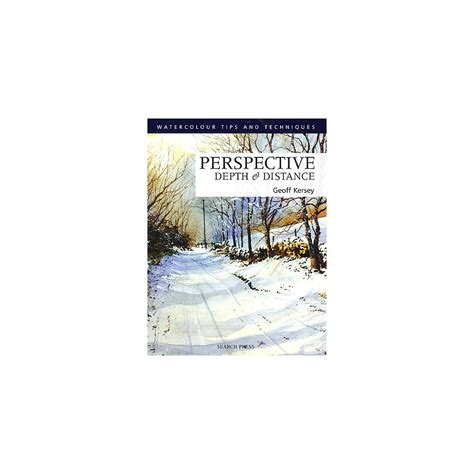 perspective books perspective depth distance watercolour tips techniques