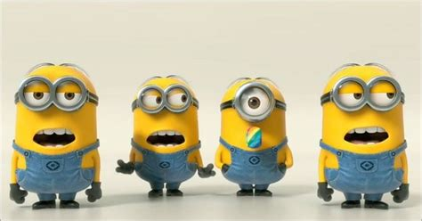 film bioskop terbaru minions video you tube trailer despicable me 2 trailer lucu