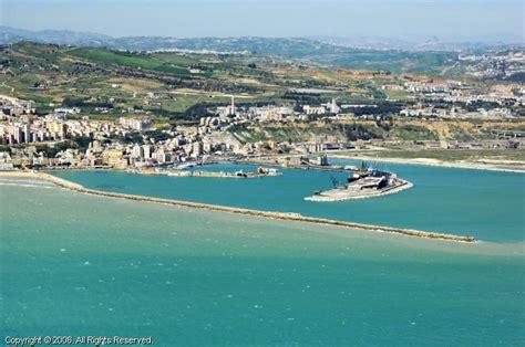 porto empodocle porto empedocle marina in sicily italy