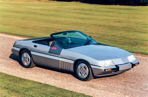 vauxhall car concept car of the week vauxhall equus 1978 car