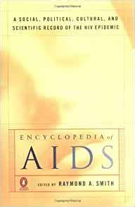 reference books of hiv aids encyclopedia of aids reference raymond smith