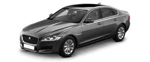 Jaguar Xf Colours Jaguar Xf Colors Available In 17 Colors In South Korea