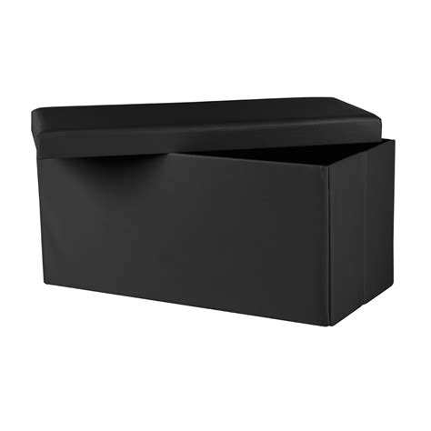 bench box storage seat storage box foldable ottoman seat chest chest bench