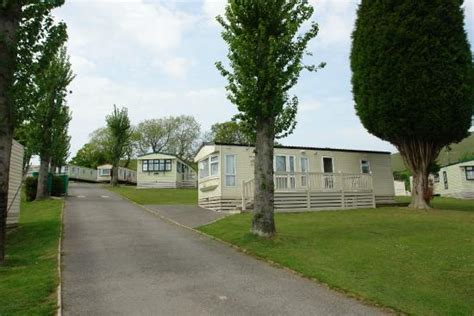 Ulwell Cottage Park by Pod Picture Of Ulwell Cottage Caravan Park Swanage