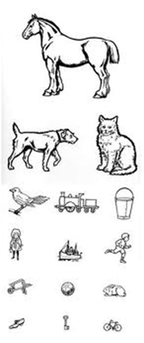 printable animal eye chart eye chart snellin animal 6mtr online medical supplies