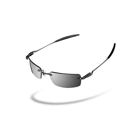Kacamata Sunglasses Why 8 Black oakley why2