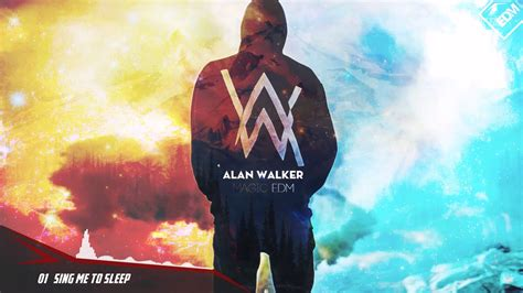 alan walker you and me best of alan walker 2016 sing me to sleep faded