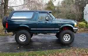 stevef6691 s 1994 ford bronco page 2 in