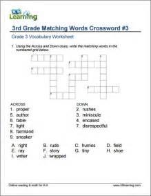 grade 3 english worksheets davezan