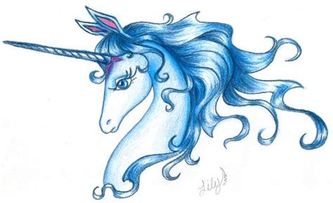 the last unicorn by pegacorn on deviantart