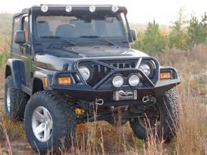 Jeep Wrangler Tj Bumpers Document Moved