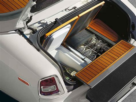 rolls royce drophead interior the 11 most expensive convertibles in the world 2016