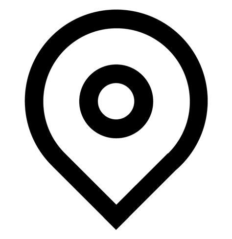 punto de ubicacion punto de ubicacion posizione punto indicatore mappa