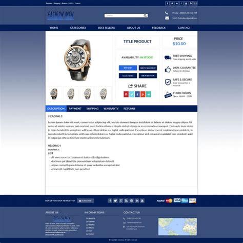 Ebay Listing Template Free