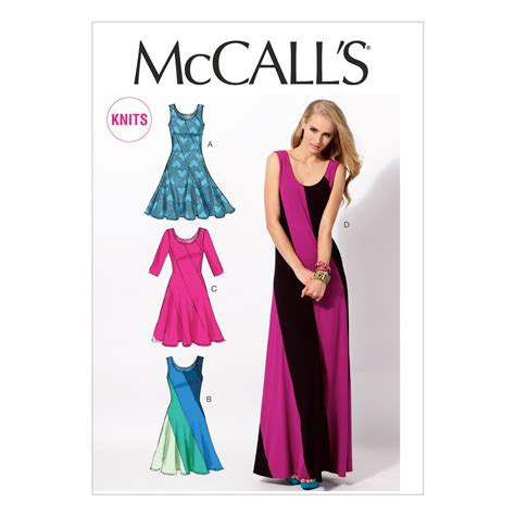 dress pattern joann fabrics misses dresses 6 8 10 12 14 pattern jo ann