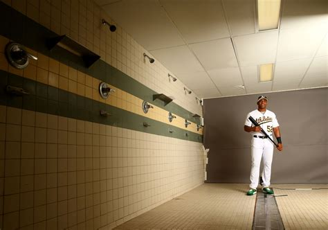Nfl Locker Room Showers by The Best Of The Worst From Mlb Picture Day
