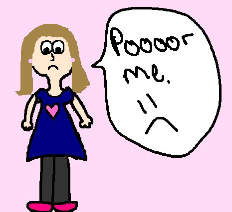 Poor Me by Mayor Boyfriend Is Sad